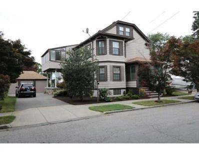103 Milford Street, New Bedford, MA 02745 - MLS#: 72213959