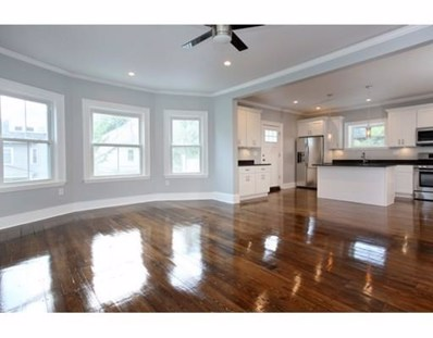 6 Ashmont Street UNIT 1, Boston, MA 02124 - MLS#: 72213994
