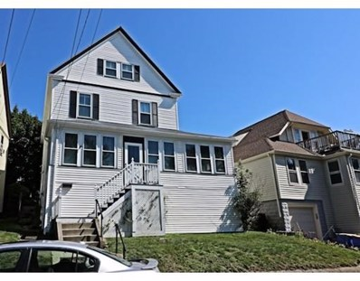 90 Cottage Avenue, Winthrop, MA 02152 - MLS#: 72214012