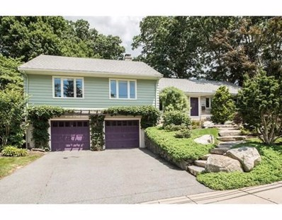 39 Clements Road, Newton, MA 02458 - MLS#: 72214039