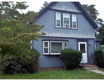 54 Standish Ave., Plymouth, MA 02360 - MLS#: 72214055