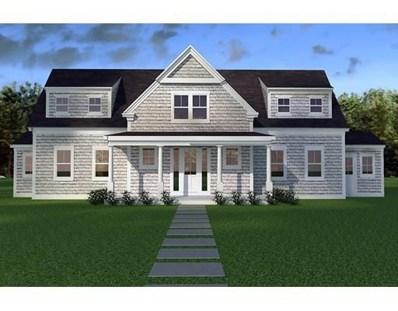 6 Proprietors Rd, Edgartown, MA 02539 - MLS#: 72214142