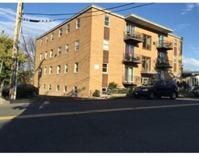 75 Waldemar Avenue UNIT 102, Boston, MA 02128 - MLS#: 72214156
