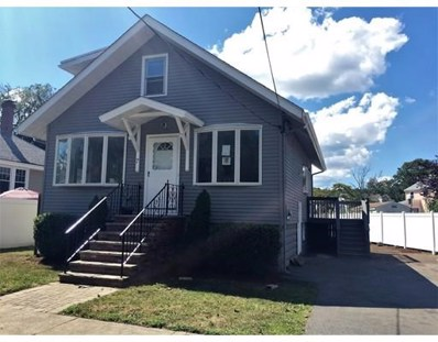 7 Henry St, Saugus, MA 01906 - MLS#: 72214229