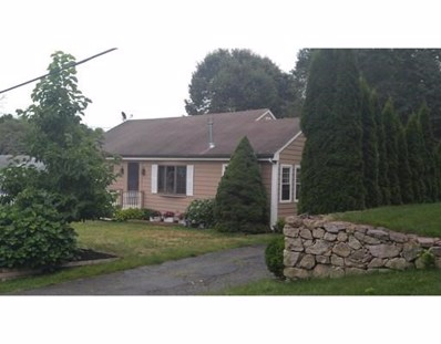 142 Longwood Ave, Dartmouth, MA 02747 - MLS#: 72214234