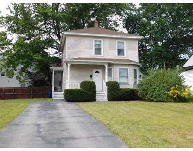 75 Kingston Street, Lawrence, MA 01843 - MLS#: 72214254