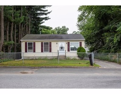 94 Arnold Ave, Springfield, MA 01119 - MLS#: 72214314