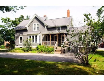 141 Rumford Ave, Mansfield, MA 02048 - MLS#: 72214360