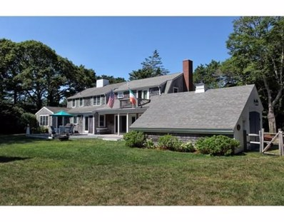 1 Thayer St, Falmouth, MA 02536 - MLS#: 72214362