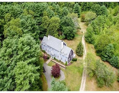 154 Birch St, Duxbury, MA 02332 - MLS#: 72214585
