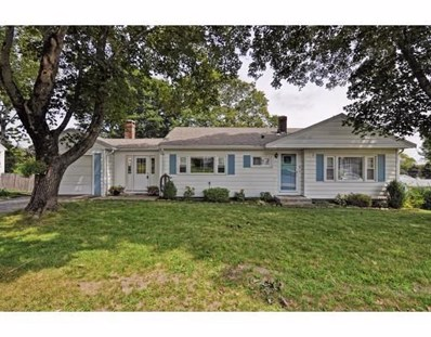 1 Park Lane Ave, Milford, MA 01757 - MLS#: 72214597