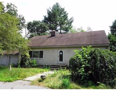 851 Forest St, North Andover, MA 01845 - MLS#: 72214604