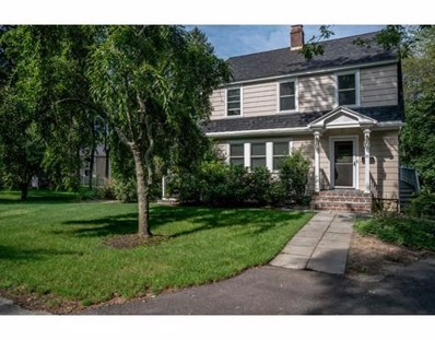 10 Sunset Rd, Bedford, MA 01730 - MLS#: 72214642