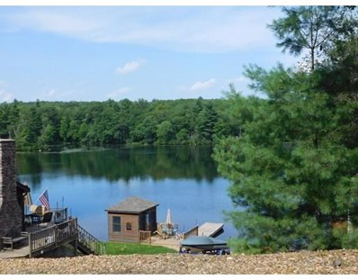 47 Lake Sargent Dr, Leicester, MA 01524 - MLS#: 72214652