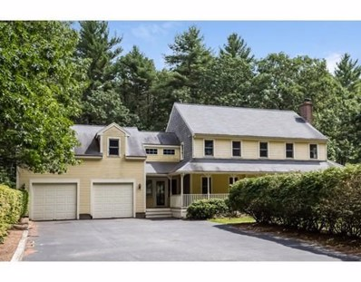 1247 Franklin St, Duxbury, MA 02332 - MLS#: 72214660
