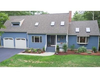 42 Medeiros Lane, Dartmouth, MA 02747 - MLS#: 72214668