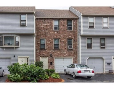 164 West St UNIT 164, Leominster, MA 01453 - MLS#: 72214690