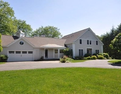 226 Tower Road, Lincoln, MA 01773 - MLS#: 72214692