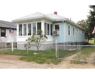 173 Rhoda St, Quincy, MA 02169 - MLS#: 72214721
