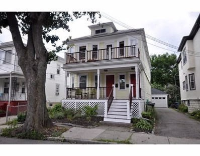 141 West Adams Street UNIT 141, Somerville, MA 02144 - MLS#: 72214753