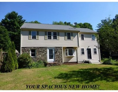 18 Antilla Ct, Pembroke, MA 02359 - MLS#: 72214807