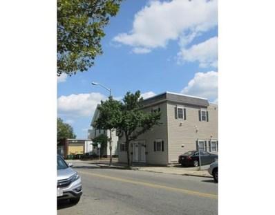 221 Salem St UNIT 221, Medford, MA 02155 - MLS#: 72214883