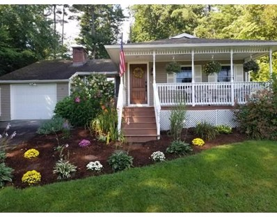 23 Brookside Dr, Wilbraham, MA 01095 - MLS#: 72214886