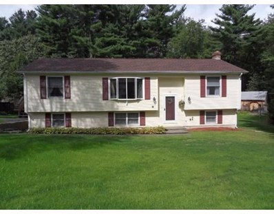 92 Woodland Rd, Uxbridge, MA 01569 - MLS#: 72214892