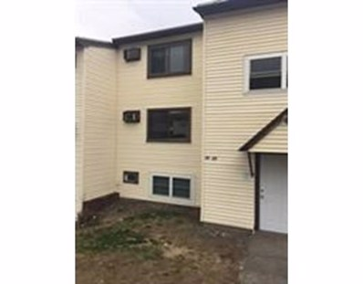 25 Senee Ct UNIT 25, Amesbury, MA 01913 - MLS#: 72214920