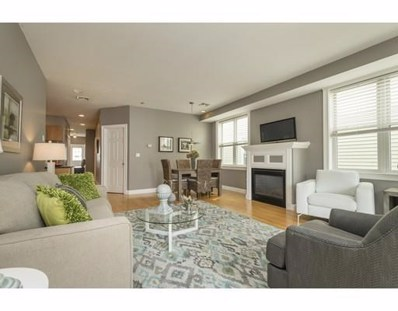 8-10 Howell St UNIT 4, Boston, MA 02125 - MLS#: 72214947