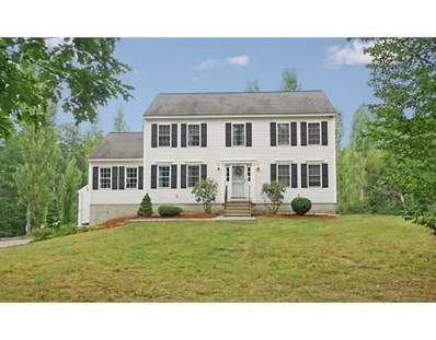 391 Frost Road, Ashby, MA 01431 - MLS#: 72215095