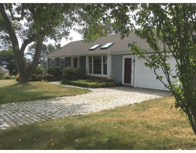 1 Driftwood Road, Rockport, MA 01966 - MLS#: 72215101