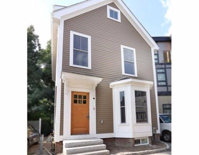 12 Beacon Pl UNIT 1, Somerville, MA 02143 - MLS#: 72215112