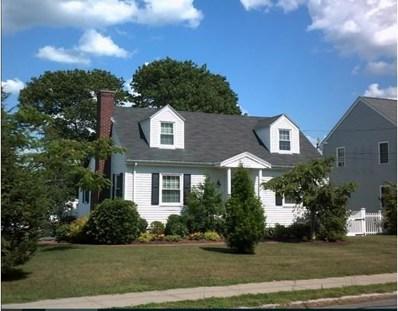 1068 Rockdale Ave, New Bedford, MA 02740 - MLS#: 72215124