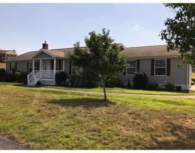 204 Lantern Lane Oak Point, Middleboro, MA 02346 - MLS#: 72215130