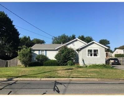 1243 Rockdale Ave, New Bedford, MA 02740 - MLS#: 72215131