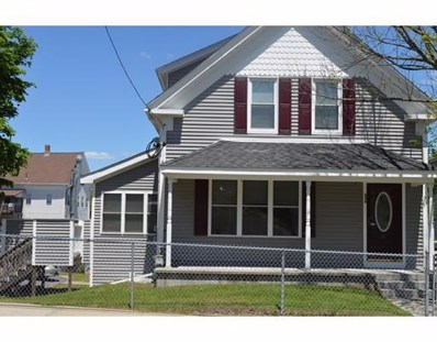 68 South Bow St., Milford, MA 01757 - MLS#: 72215178