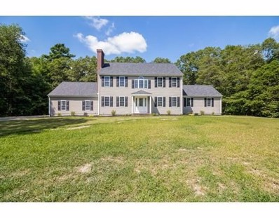 1988 Debra Jane Ct, Dighton, MA 02715 - MLS#: 72215266