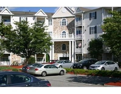 21 Hampshire Rd UNIT 303, Methuen, MA 01844 - MLS#: 72215297