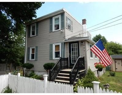 6 Franklin Terrace, Quincy, MA 02170 - MLS#: 72215450