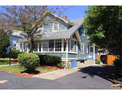 96 Henry St, Quincy, MA 02171 - MLS#: 72215477