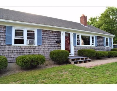 93 Crooked Pond Rd, Barnstable, MA 02601 - MLS#: 72215506