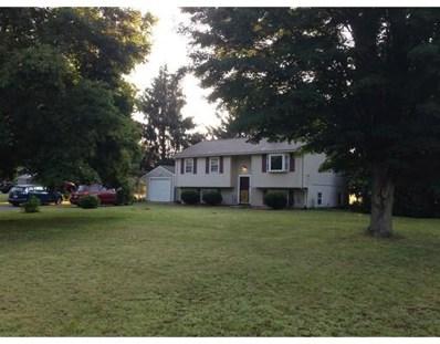 62 Breckenridge Rd, Hadley, MA 01035 - MLS#: 72215507