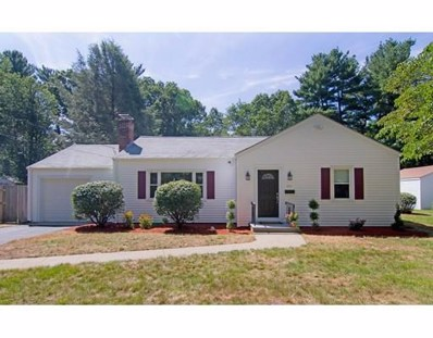 39 Lakeview Ave, Natick, MA 01760 - MLS#: 72215580