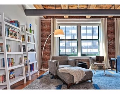 9 W Broadway UNIT 520, Boston, MA 02127 - MLS#: 72215610
