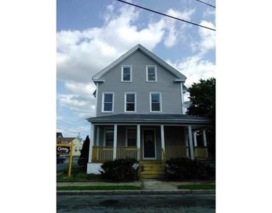 14 Harrison St, New Bedford, MA 02740 - MLS#: 72215686