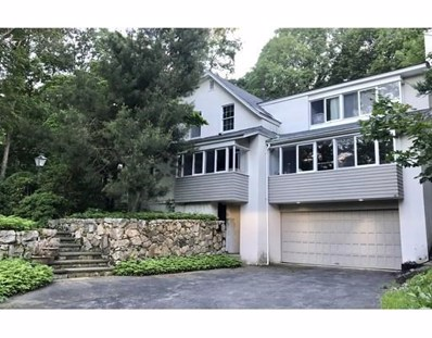 147 Orchard Ave, Weston, MA 02493 - MLS#: 72215705
