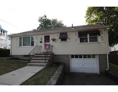 10 Penn Street, Revere, MA 02151 - MLS#: 72215730