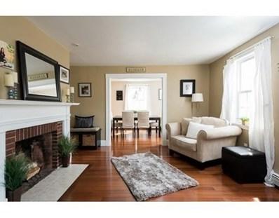 62 Hobart Street, Hingham, MA 02043 - MLS#: 72215845