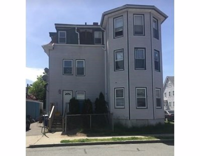 186 Arnold St, New Bedford, MA 02740 - MLS#: 72215938
